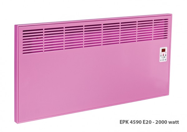 Digital Convector :: Electric Heater, Panel Radiator ...